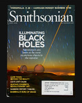 'Smithsonian Magazine' April 2008 Interior Feature