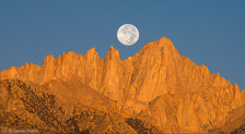 LH8050c_Mt Whitney Blue Moonset